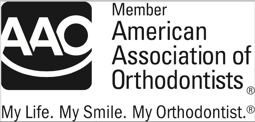 American Association of Orthodontics membership logo